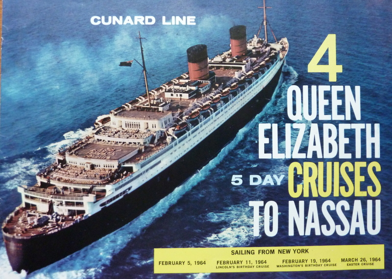 cunard line ltd Case study – cunard line, ltd problem cunard is facing a problem as to whether their marketing efforts should go towards tactical promotions or if they should be applied to marketing the overall brand while facing the effects of a recession.